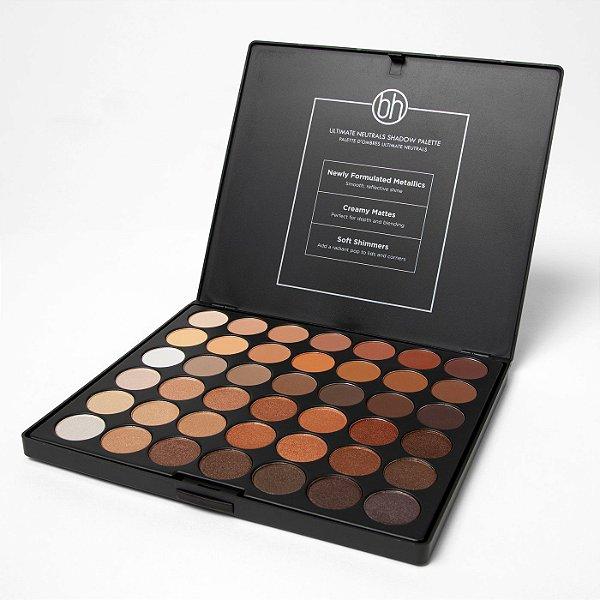 Bh Cosmetics - Paleta Studio Pro Ultimate Neutrals - 42 Color
