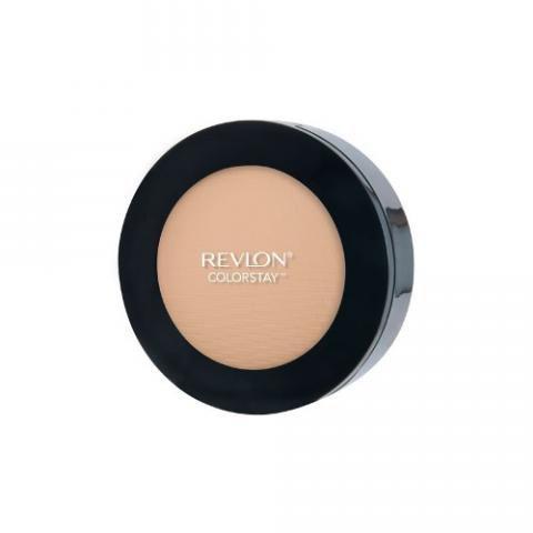 Revlon - Colorstay Pressed Powder - Light / Medium