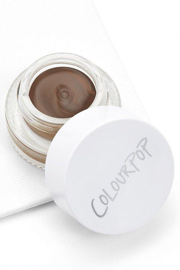 Colourpop - Brow Colour - Cool Cocoa