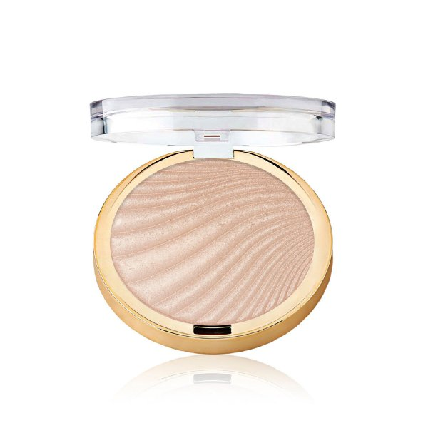 Milani - Strobelight Instant Glow Powder - 01 Afterglow Pale Pearl
