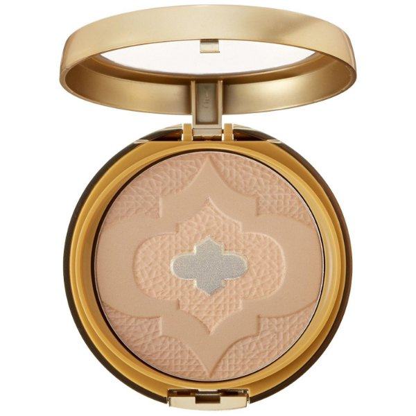 Physicians Formula -  Argan Wear Ultra-Nourishing Argan Oil Face Powder - Translucent