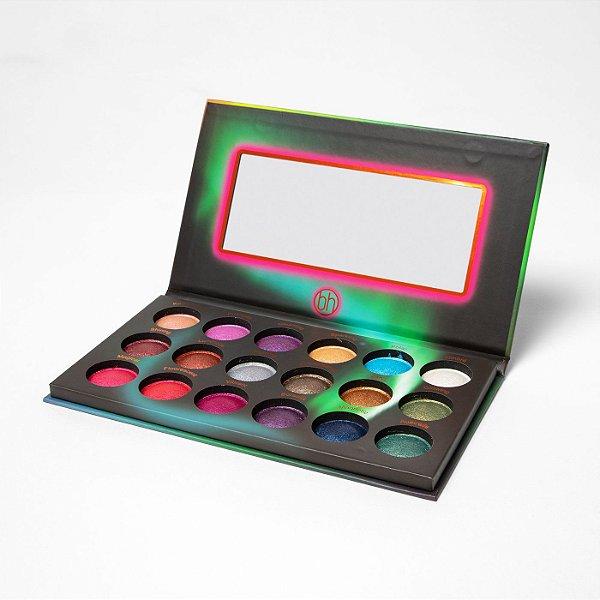 Bh Cosmetics - Paleta Aurora Lights