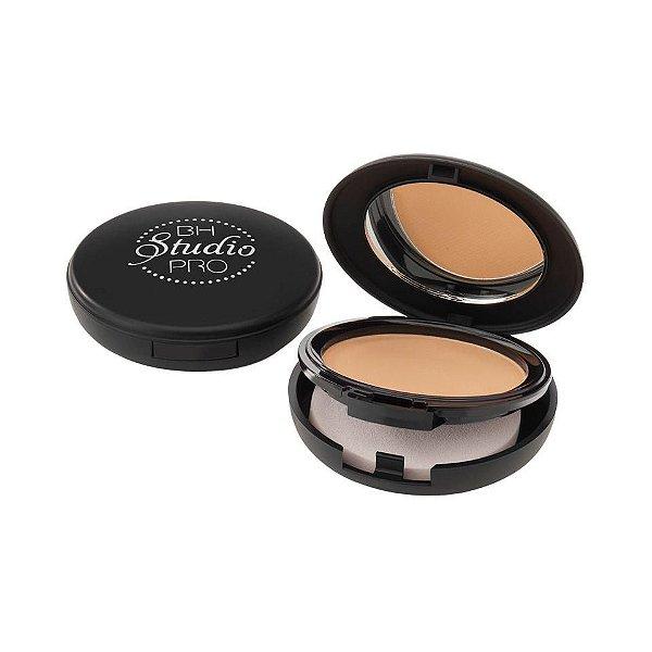 Bh Cosmetics - Pó Studio Pro Matte Finish Pressed - 230
