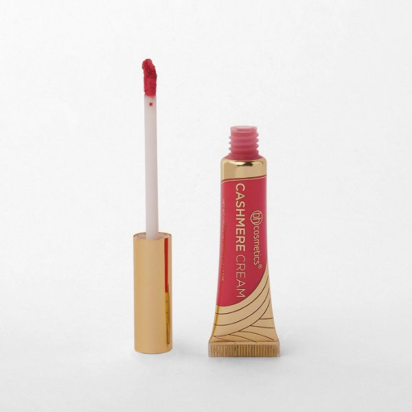 Bh Cosmetics - Cashmere Cream - Batom Comfort - Slay