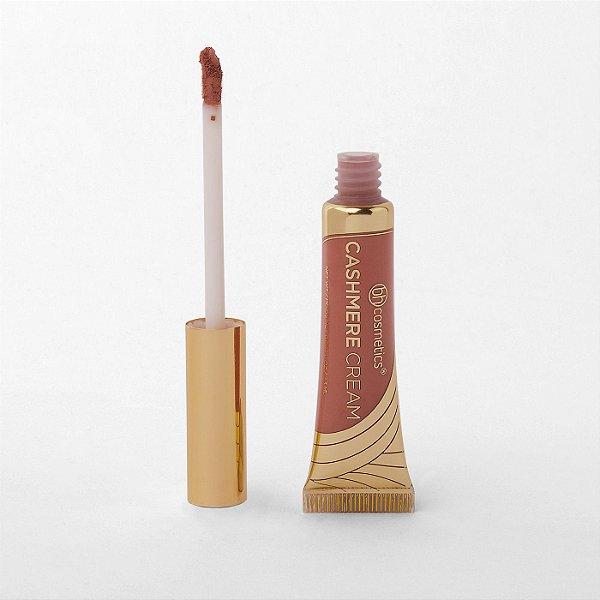 Bh Cosmetics - Cashmere Cream - Batom Comfort - Roast