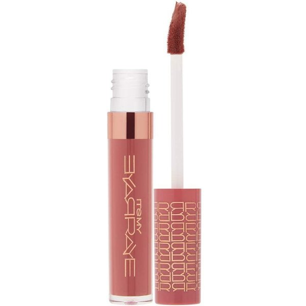 Bh Cosmetics - Itsmyrayeraye -Rosey Raye Gloss