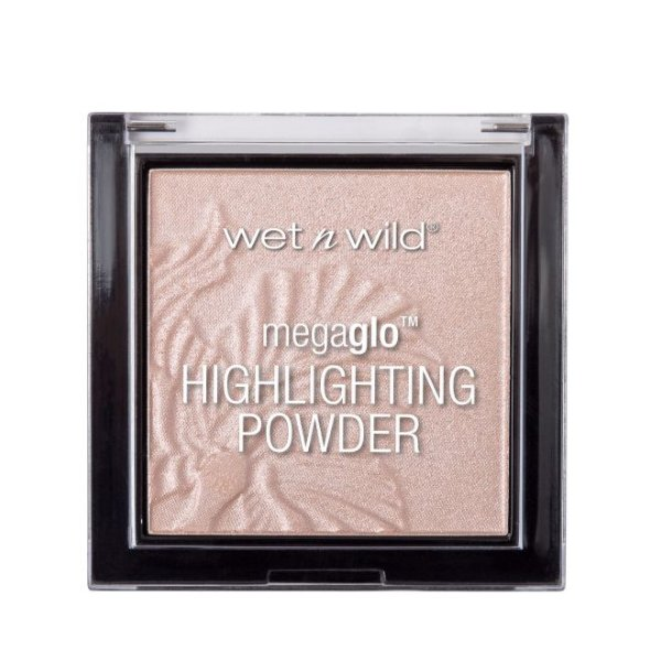 Wet N Wild - Megaglo Highlighting Powder - 319B - Blossom Glow