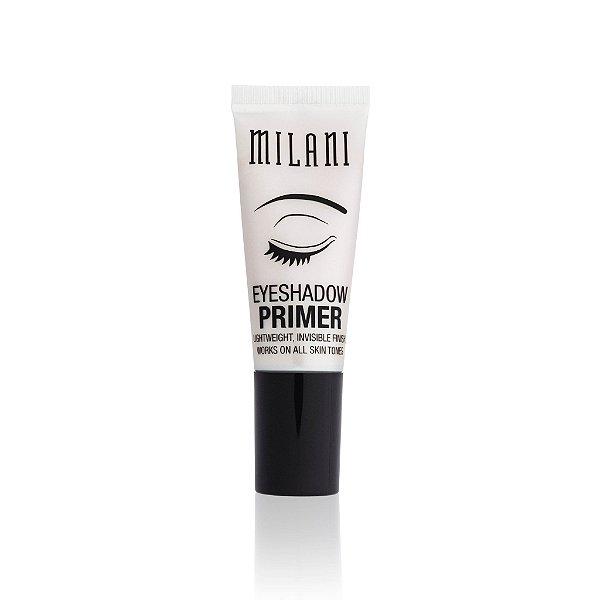 Milani - Eyeshadow Primer - 01 Nude Chair - 9Ml