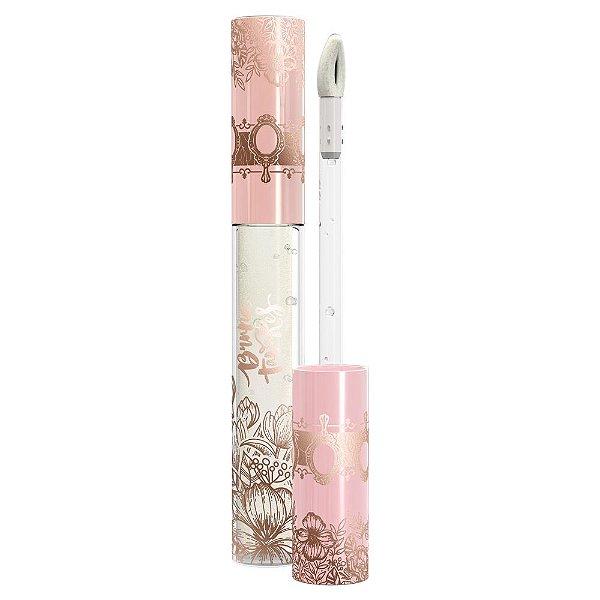 Bruna Tavares - Jelly Gloss - Crystal