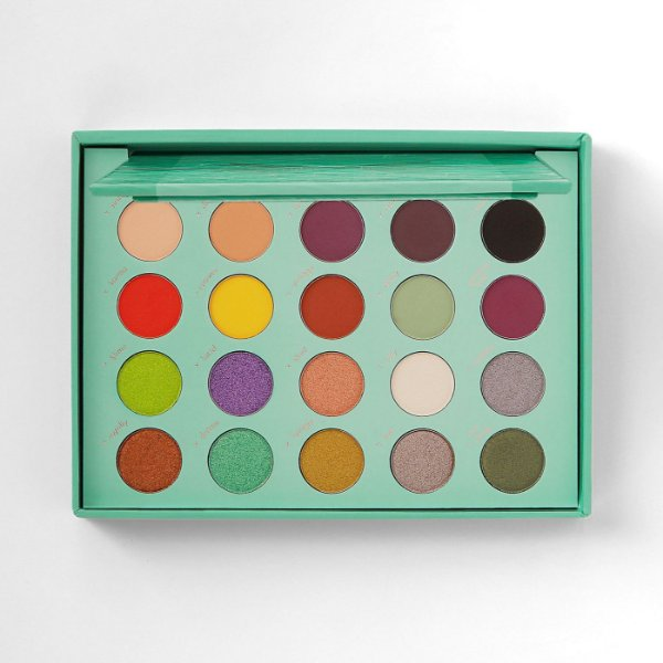Bh Cosmetics - Paleta Daisy Marquez