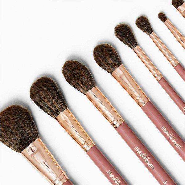 Bh Cosmetics - Kit de Pincéis - ItsMyRayeRaye