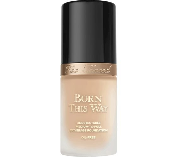 Too Faced - Base Born This Way Foundation - Porcelain