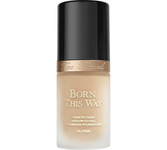Too Faced - Base Born This Way Foundation - Vanilla
