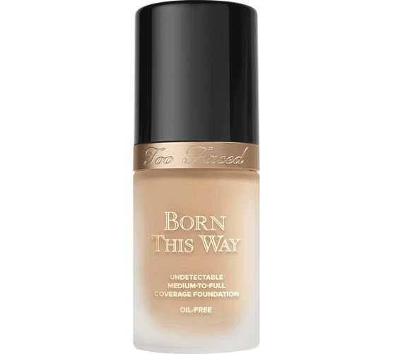 Too Faced - Base Born This Way Foundation - Nude