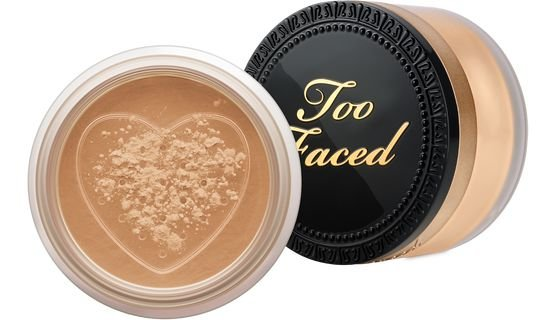 Too Faced - Born This Way - Pó Setting - Ethereal - 17G - Translucent Medium