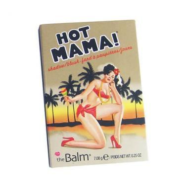 The Balm - Blush Hot Mama