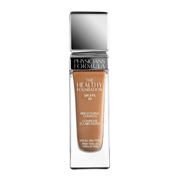 Physicians Formula - The Healthy Foundation Spf 20 - MN4