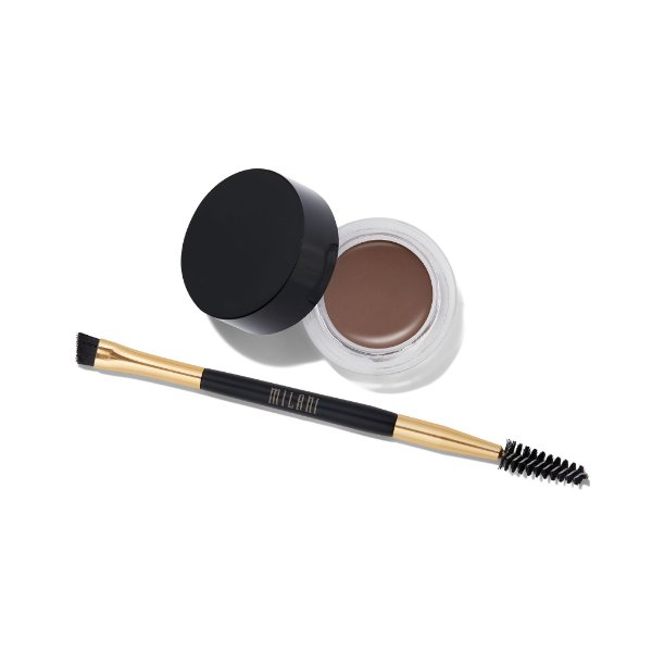 Milani - Stay Put Brow Color - 05 Dark Brown