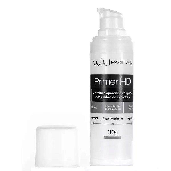 VULT - Primer Facial HD - 30ml