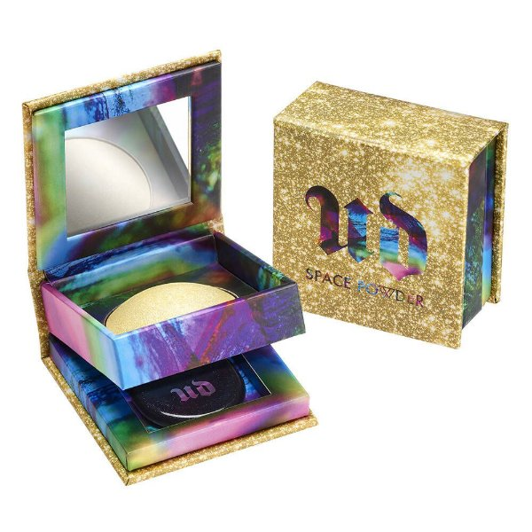 Urban Decay - Pó Elements Space Powder - Travel Size