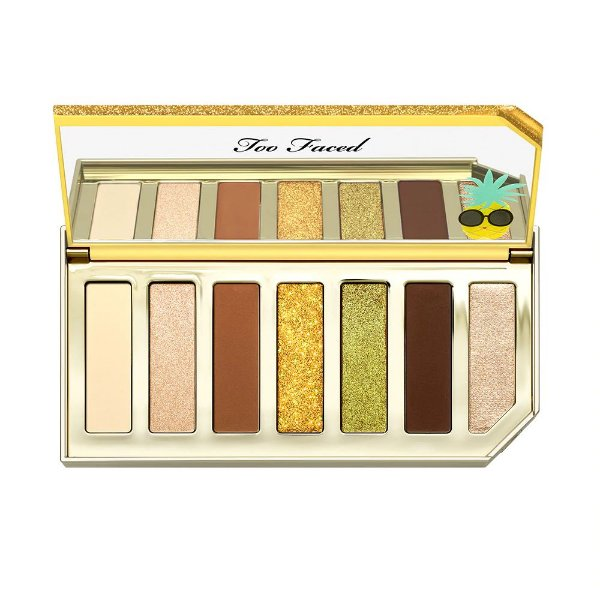 Too Faced - Paleta Sparkling Pineapple