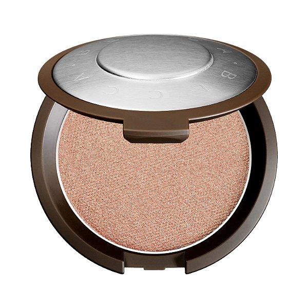 Becca - Mini Pó Iluminador - Shimmering Skin Perfector - Champagne Pop
