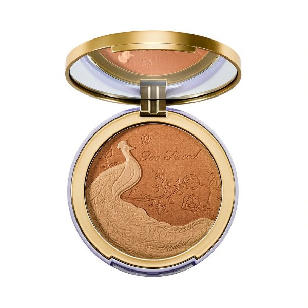 Too Faced - Bronze Natural Lust