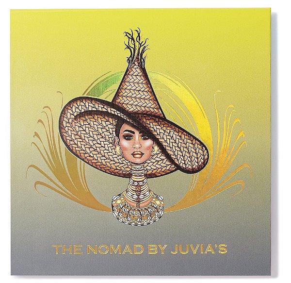 Juvia'S Place - Paleta The Nomad