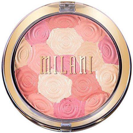 Milani - Pó Iluminador Face Powder - 03 Beauty's Touch