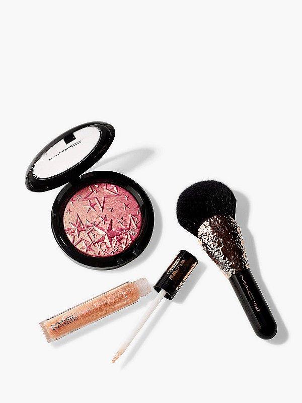 MAC - Kit Sprinkle of Shine - Pink