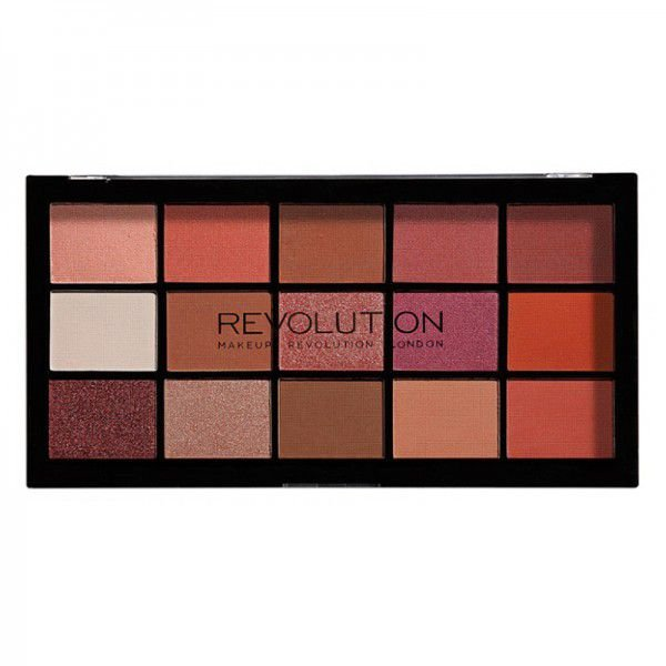 Makeup Revolution  - Paleta Reloaded - Neutrals 2
