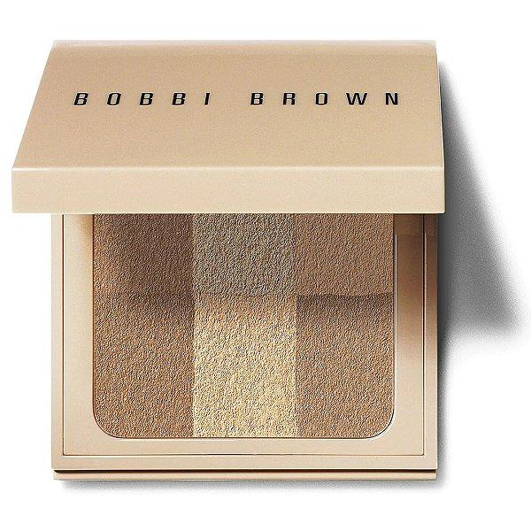 Bobbi Brown - Pó Iluminador Nude Finish - Golden