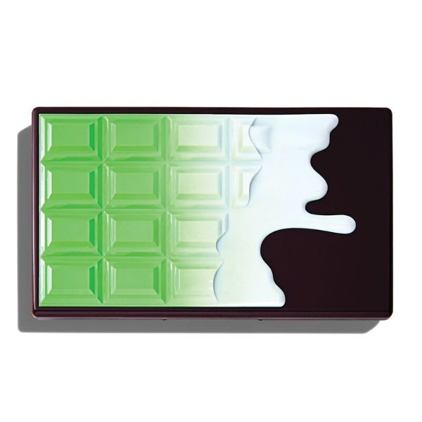 Makeup Revolution  - Paleta Mint Choc Mini Chocolate