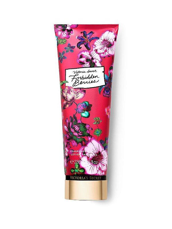 Victoria's Secret - Creme Forbidden Berries