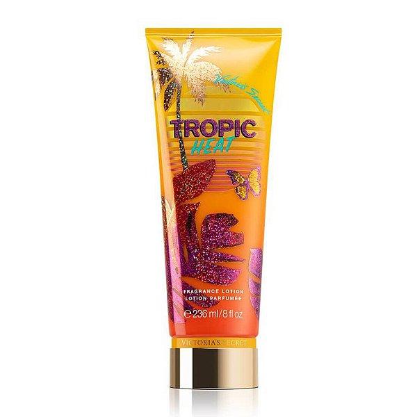 Victoria's Secret - Creme Tropic Heat