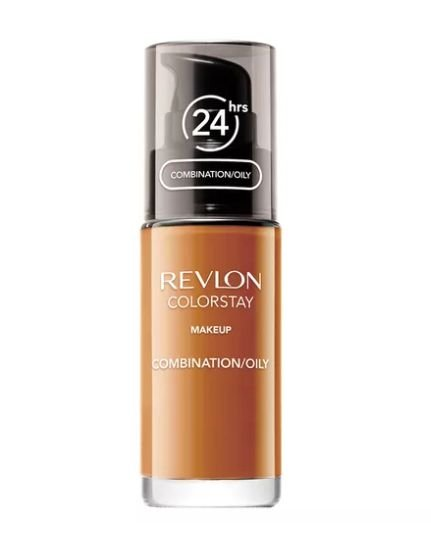 Base Líquida 24h Revlon Colorstay Pump Combination/Oily Skin 30ml