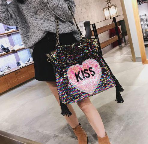 Bolsa Kiss Glow
