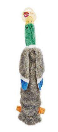 Brinquedo Vida Selvagem Pato sem Recheio