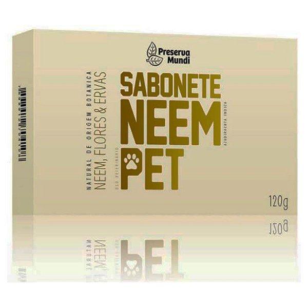 Sabonete NEEM - 120G