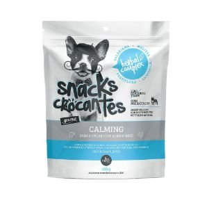 Snack Crocante Herbal Complex Calming The French - 150g
