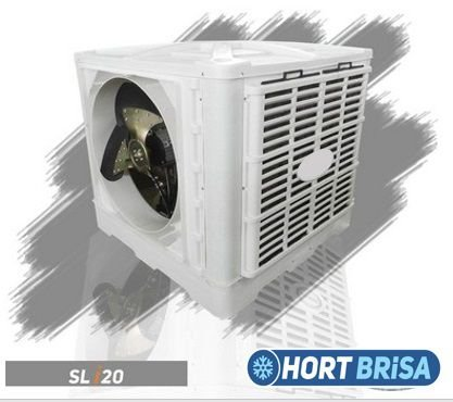 Climatizador Industrial Hortbrisa SL i20