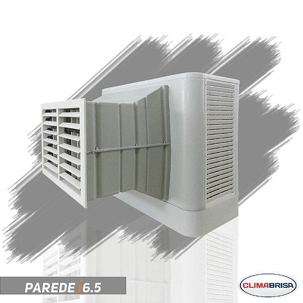 Climatizador Industrial Climabrisa Parede i6.5