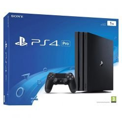 Console Sony Playstation 4 Pro 1TB