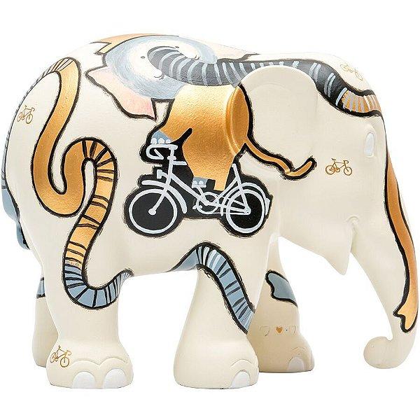 Elefantino - 10 cm