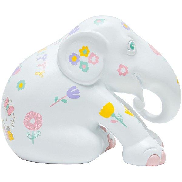 Hello Kitty Pastel Scandinavian - 15 cm