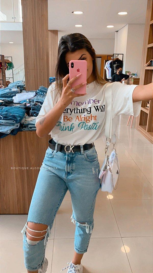 T-shirt Remember