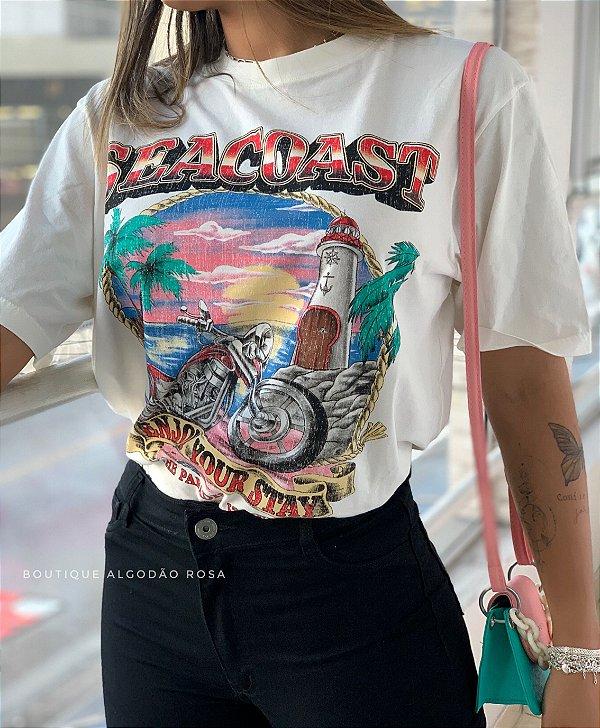 T-shirt Seacoast