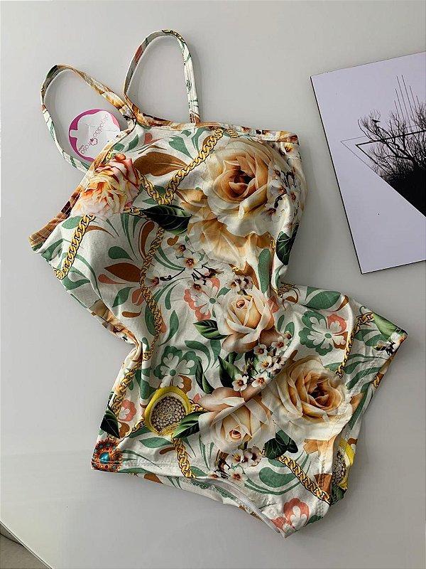 Body V Flores