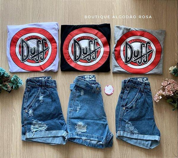 T-shirt Duff