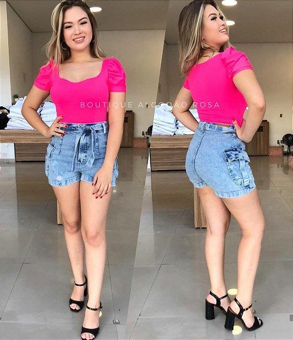 Short Belissima